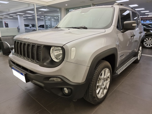 Jeep Renegade 1.8 Sport Manual 2021 Solo 300 Kms!!! - Lenken