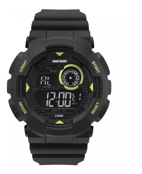 Relógio Digital Mormaii Mo3415c8v