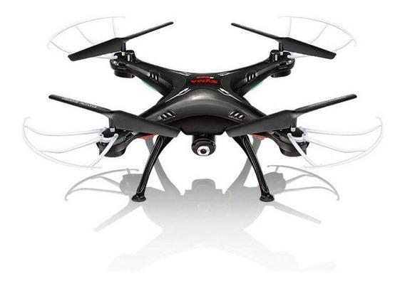 Drone Syma X5sw-1 Câmera Ao Vivo Original - Oferta