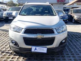 2016 Chevrolet Captiva 2.4 Lt Full Awd Auto