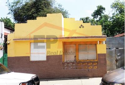Casa Económica De Venta Para Mejoras Próximo A El Hospedaje,
