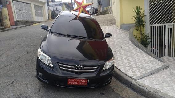 Toyota Corolla 1.8 Se-g 16v