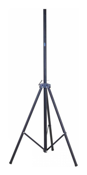 Suporte Tripé Para Caixa Som Ask Pedestal Cxp Aço 80kg 1,80m