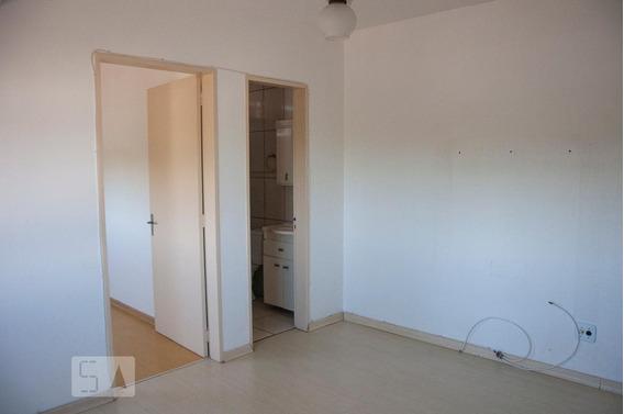 Apartamento Para Aluguel - Santo Antônio, 1 Quarto, 50 - 893028672