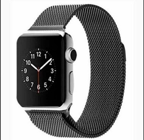 Pulseira Apple Watch Milanês Loop Magnética - 38mm