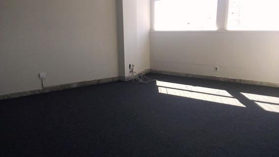 Sala Para Alugar No Centro Em Belo Horizonte/mg - Sim3661