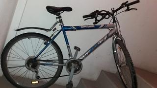 Bicicleta Tomselli Trb