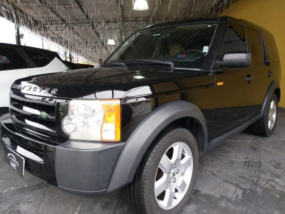 Land Rover Discovery3 Hse 2.7 4x4 Tdi Diesel Aut