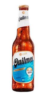 Cerveza Quilmes Porron 330ml X 6- Chido Bebidas