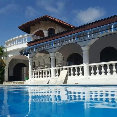 Villa En Alquiler En Marbella Juan Dolió