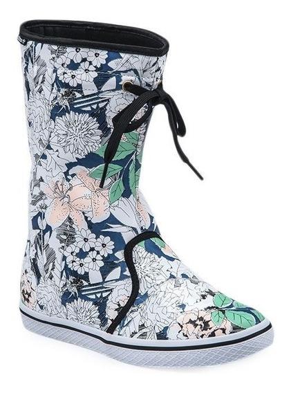 Botas adidas Originals Nieve Lluvia Charol Importadas