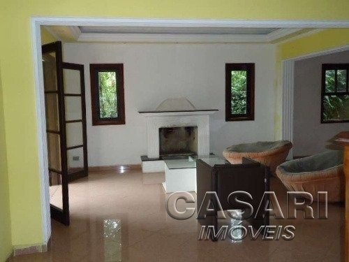 Imagem 1 de 30 de Chácara Residencial À Venda, Parque Botujuru, São Bernardo Do Campo - Ch0495. - Ch0495