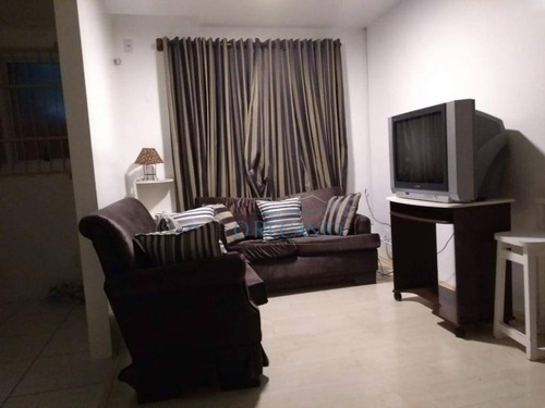 Apartamento Com 3 Dormitórios À Venda, 57 M² Por R$ 266.000,00 - Canelinha - Canela/rs - Ap1226