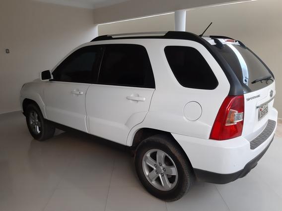 Kia Sportage 2.0 Lx 4x2 Aut. 5p 2010