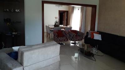 Casa 04 Quartos No Bairro Ouro Preto! - 46065