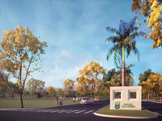 Parque Vila Nobre - 1033-1-761206