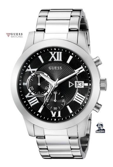 Reloj Guess U0668g3 En Stock Original En Caja Con Garantía