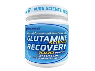 Glutamina 300gr Performance Nutrition Pronta Entrega