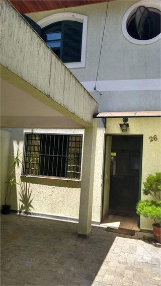 Casa Em Santo Amaro - 375-im366409