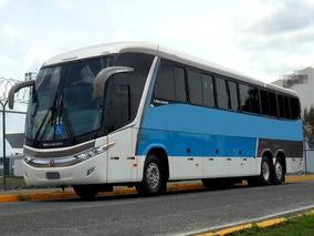 Marcopolo Paradiso 1200 Ano 2013 Scania K380 6x2 Jm Cod.239
