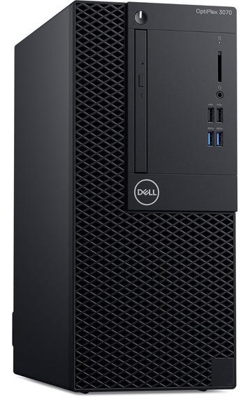 Computador Dell Optiplex 3070 Core I3 7ger 4gb Hd 1tb