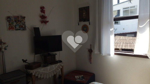 Apartamento-porto Alegre-passo Da Areia   Ref.: 28-im468697 - 28-im468697