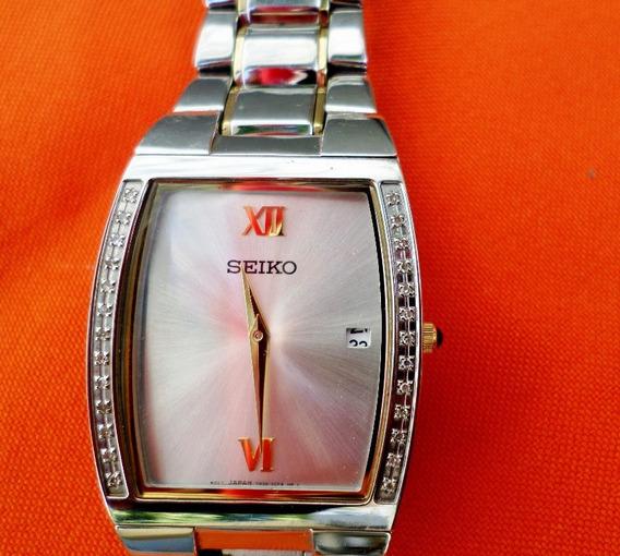 Reloj Seiko Hombre, Usado