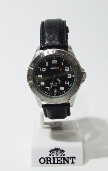 Relógio Analógico Masculino Orient Mbsc1032