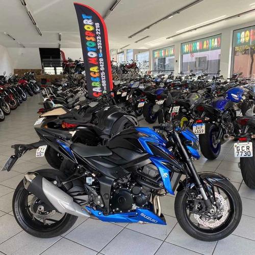 Suzuki Suzuki Gsxs 1000