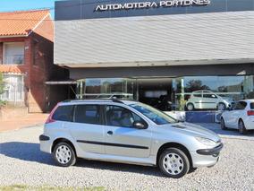 Peugeot 206 1.4 Xn Financio Permuto