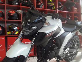Yamaha Fz25 Fz Igual A 0km 18 Cuotas D $11199 Oeste Motos