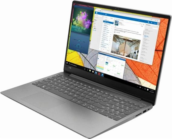 Notebook Lenovo Ideapad 330s-15arr R5 2500u 128gb Prata **