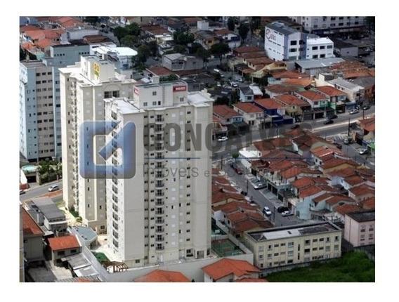 Locação Apartamento Sao Bernardo Do Campo Bairro Assunção Re - 1033-2-35844