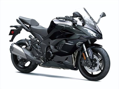 Imagen 1 de 11 de Moto Kawasaki Ninja 1000 Sx