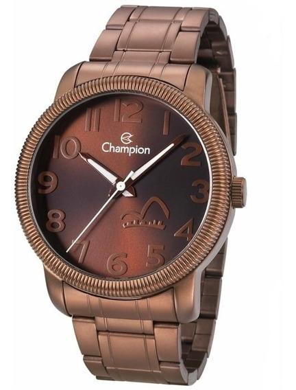 Relógio Champion Passion Feminino Cn29776r