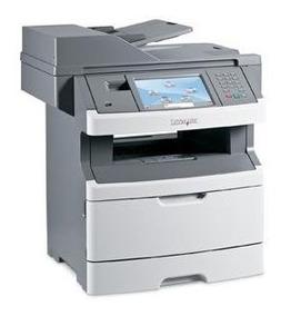 Impressora Lexmark X464 + Toner 15.000 + Garantia + Nf