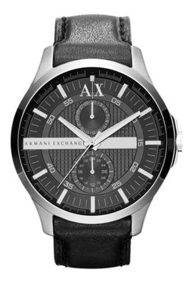 Relogio Armani Exchange Ax Cronograph Uax2120z Masculino