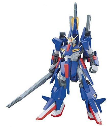 Bandai Hobby Hguc # 186 Z Ii Zeta Gundam (escala 1/144)