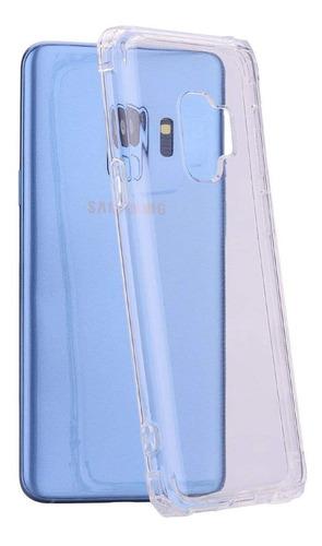 Carcasa Funda De Gel Transparente Para Samsung S9 Plus