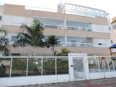 Apartamento - Ingleses Do Rio Vermelho - Ref: 17852 - L-17852