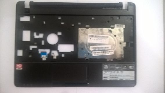 Carcaça Superior Do Teclado Netbook Acer Aspire One 722