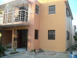 Apartamento En Prado De San Luis En Primer Piso