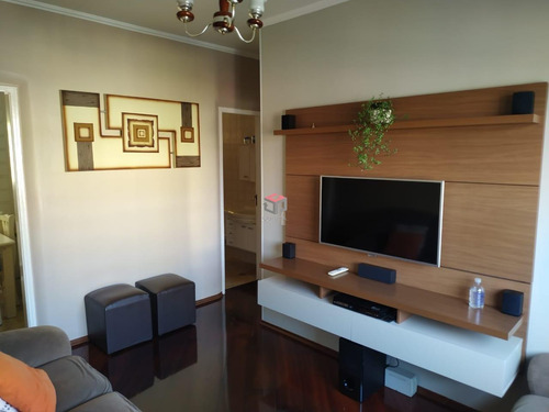 Imagem 1 de 14 de Apartamento À Venda, 2 Quartos, 1 Vaga, Santa Terezinha - São Bernardo Do Campo/sp - 99672