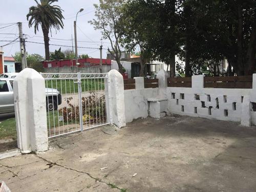2 Casas En Un Mismo Padrón Ideal Inversor Para Renta