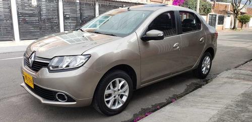 Renault Logan Privililege