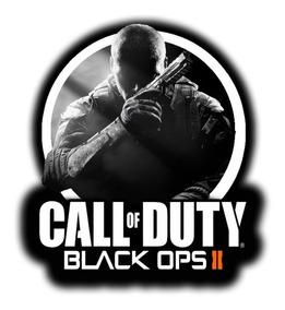Black Ops 2 Call Off Duty Xbox360 Bo2 Xbox -não É Cd Nem Dvd