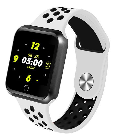 Zgpax S226 - Reloj Inteligente (1,3 Pulgadas, Pantalla Color