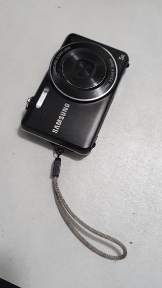 Camera Samsung St93 16.1 Megapixel