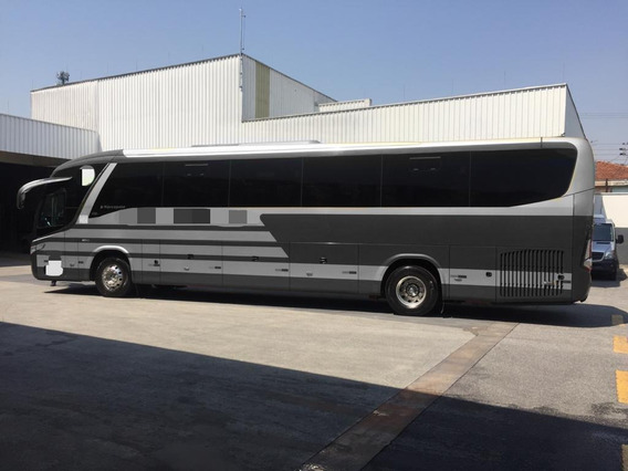 Marcopolo G7 Scania K310