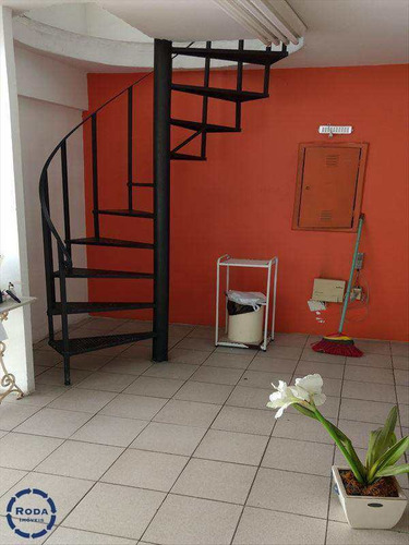 Loja Em Santos Bairro Centro - A7595